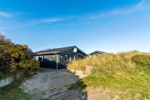 Ferienhaus 13-0101 - Hauptfoto