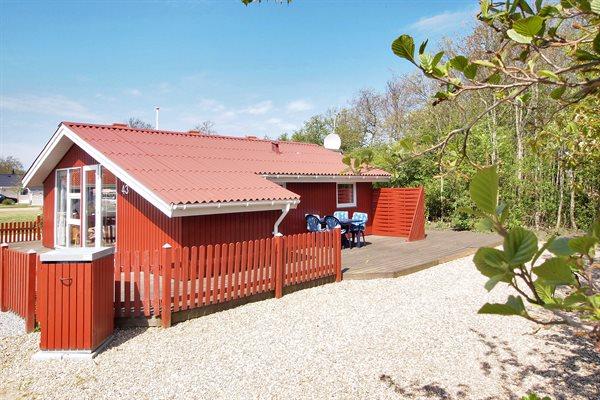 Ferienhaus 24-0116 - Hauptfoto