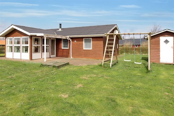 Ferienhaus 24-0136 - Hauptfoto