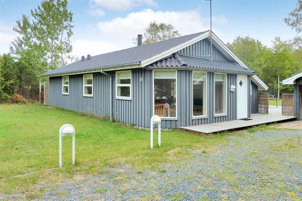 Ferienhaus 52-2507 - Hauptfoto