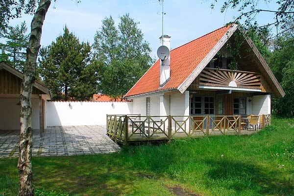 Ferienhaus 52-2533 - Hauptfoto