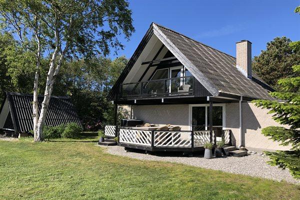 Ferienhaus 52-2554 - Hauptfoto
