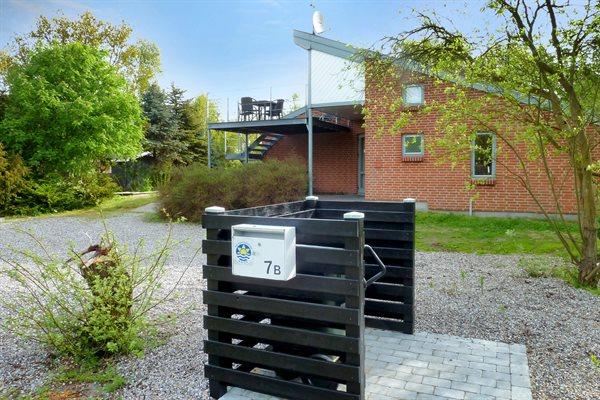 Ferienhaus 52-2555 - Hauptfoto