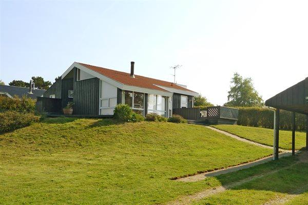 Ferienhaus 52-3516 - Hauptfoto