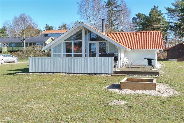 Ferienhaus 52-3520 - Hauptfoto