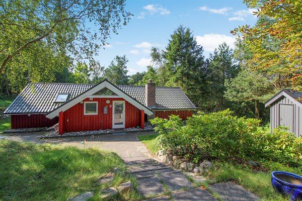 Ferienhaus 52-3580 - Hauptfoto