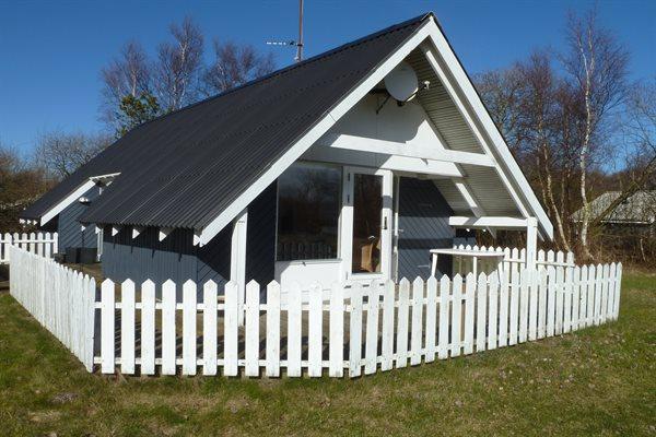 Ferienhaus 52-3589 - Hauptfoto