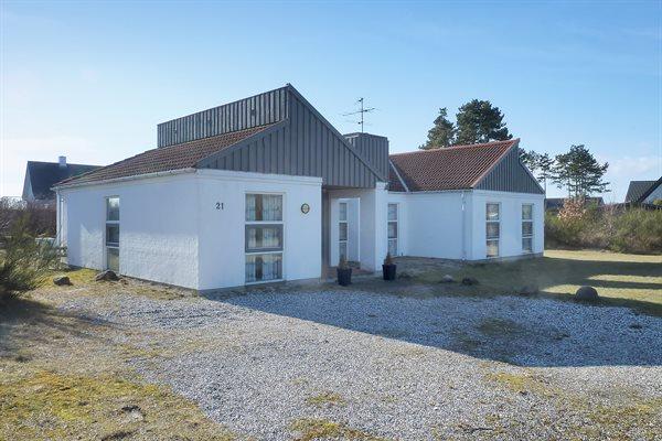 Ferienhaus 52-3591 - Hauptfoto