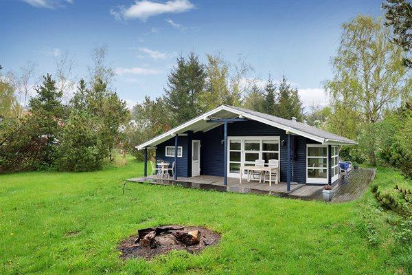Ferienhaus 52-3594 - Hauptfoto