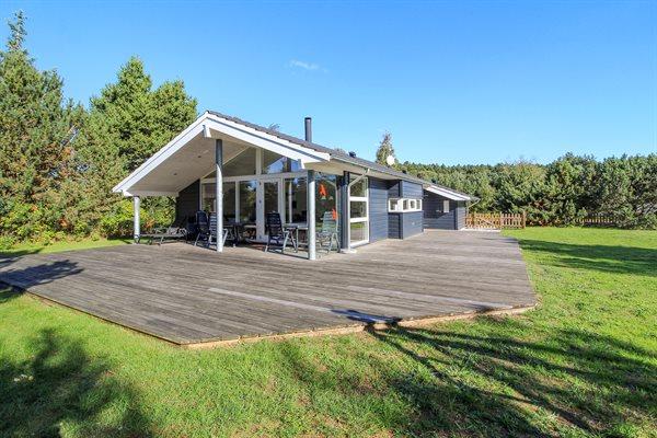 Ferienhaus 52-3608 - Hauptfoto