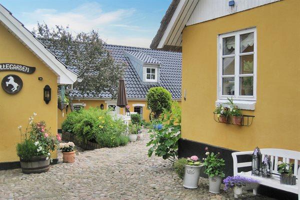 Ferienhaus 52-3609 - Hauptfoto