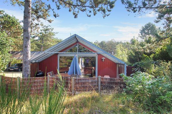 Ferienhaus 52-3620 - Hauptfoto