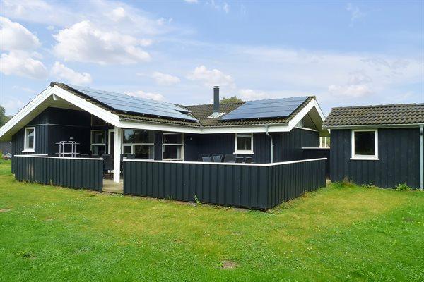 Ferienhaus 52-3625 - Hauptfoto