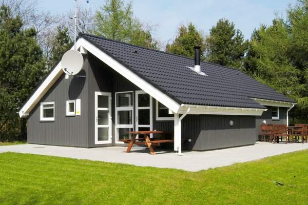 Ferienhaus 22425 - Hauptfoto