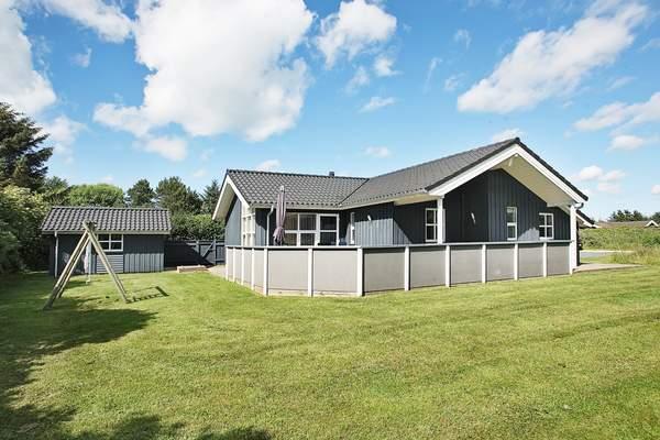 Ferienhaus 26209 - Hauptfoto