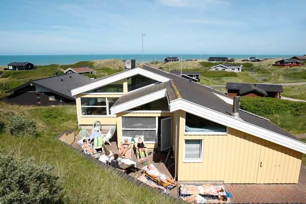 Ferienhaus 89121 - Hauptfoto