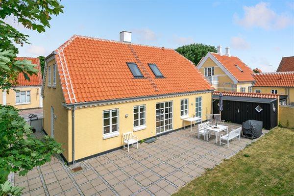 Ferienhaus 10-0034 - Hauptfoto