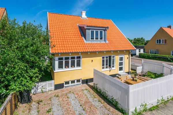 Ferienhaus 10-0315 - Hauptfoto