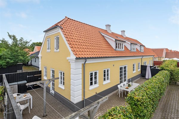 Ferienhaus 10-0321 - Hauptfoto