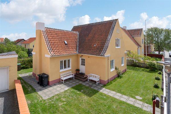 Ferienhaus 10-0650 - Hauptfoto
