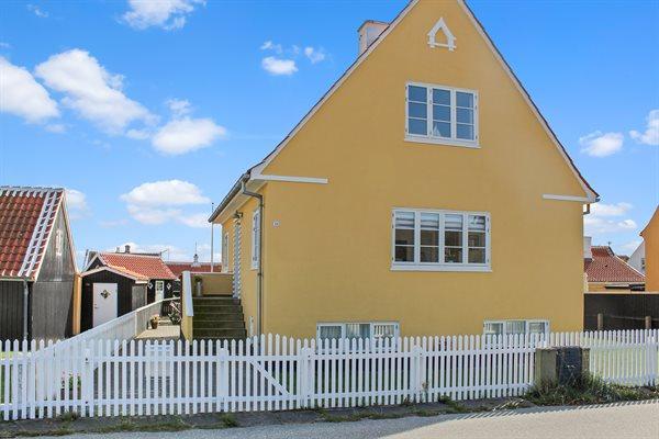Ferienhaus 10-0672 - Hauptfoto