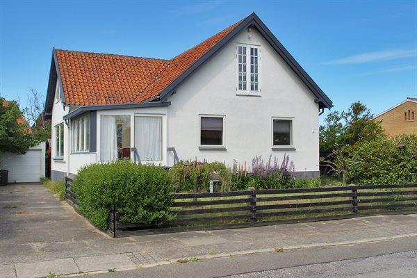 Ferienhaus 10-0844 - Hauptfoto
