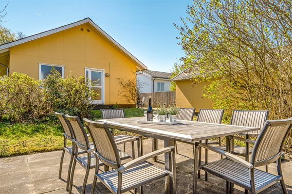 Ferienhaus 10-0855 - Hauptfoto