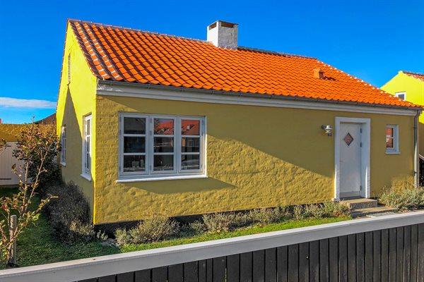 Ferienhaus 10-0856 - Hauptfoto