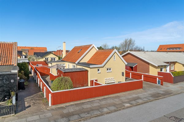 Ferienhaus 10-0862 - Hauptfoto