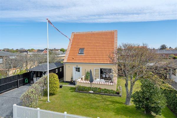 Ferienhaus 10-0864 - Hauptfoto