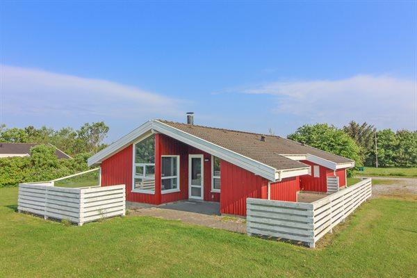 Ferienhaus 11-0231 - Hauptfoto