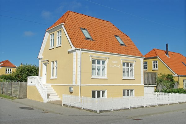 Ferienhaus 11-4148 - Hauptfoto