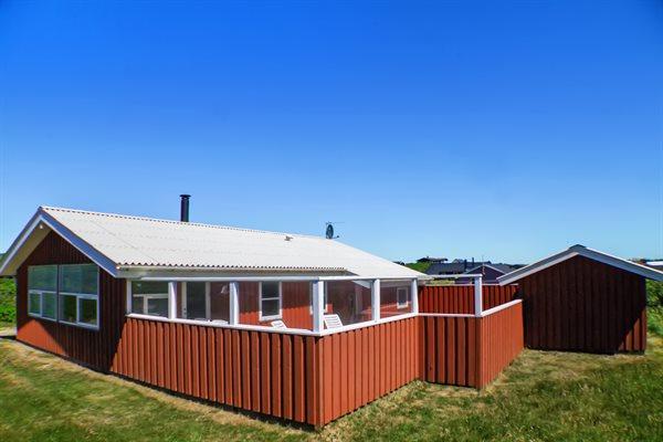Ferienhaus 11-4191 - Hauptfoto