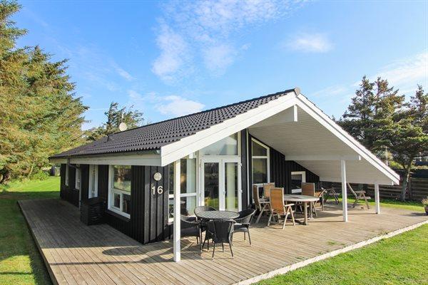 Ferienhaus 11-4195 - Hauptfoto