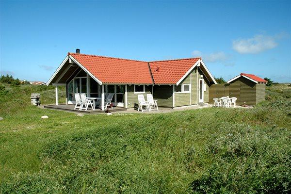 Ferienhaus 13-0099 - Hauptfoto