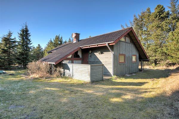 Ferienhaus 13-0150 - Hauptfoto