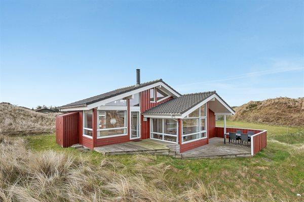 Ferienhaus 13-0242 - Hauptfoto