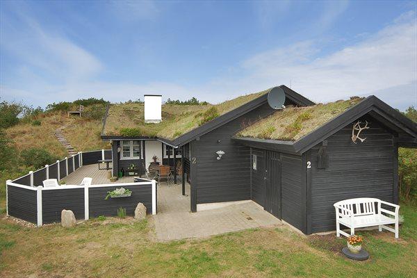 Ferienhaus 13-0276 - Hauptfoto