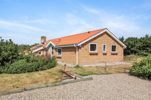 Ferienhaus 22-1033 - Hauptfoto