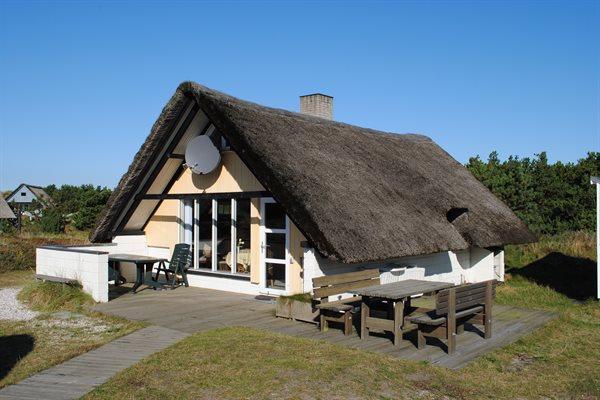 Ferienhaus 22-1110 - Hauptfoto