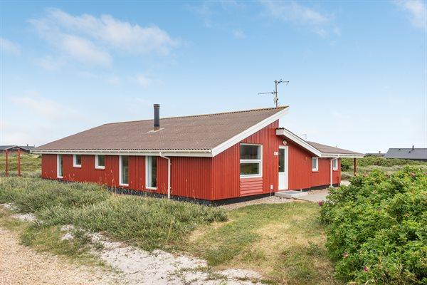 Ferienhaus 22-2002 - Hauptfoto