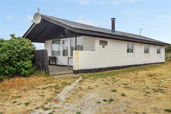 Ferienhaus 22-2042 - Hauptfoto