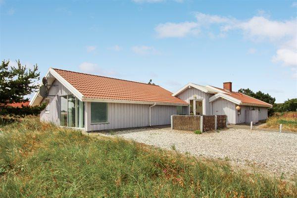 Ferienhaus 22-2130 - Hauptfoto