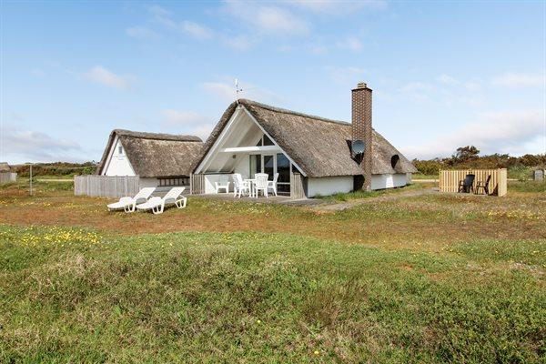 Ferienhaus 22-2532 - Hauptfoto