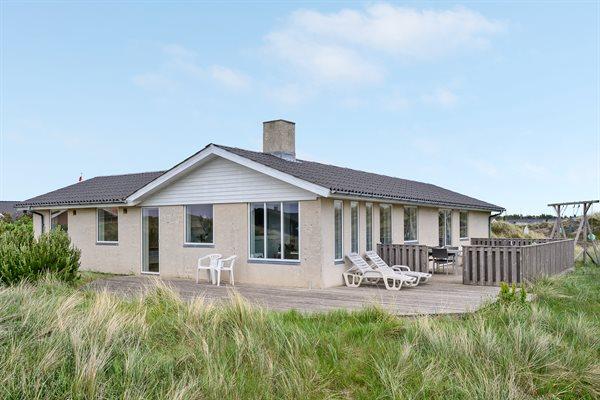 Ferienhaus 22-2640 - Hauptfoto