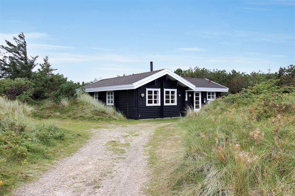 Ferienhaus 22-2663 - Hauptfoto