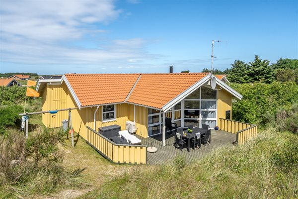 Ferienhaus 22-6069 - Hauptfoto