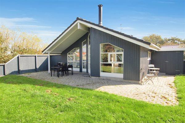 Ferienhaus 24-0180 - Hauptfoto