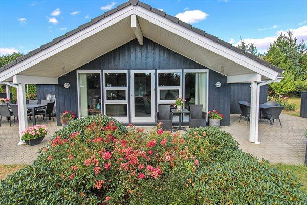 Ferienhaus 25-2097 - Hauptfoto