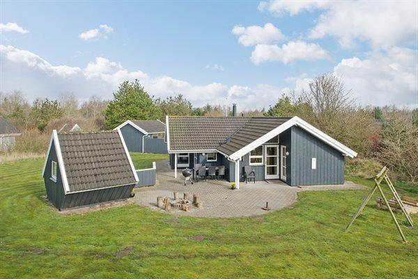 Ferienhaus 25-2099 - Hauptfoto